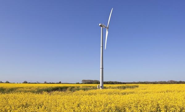 community wind