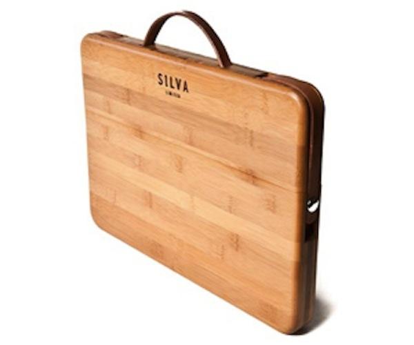 laptop case via silva | EarthTechling