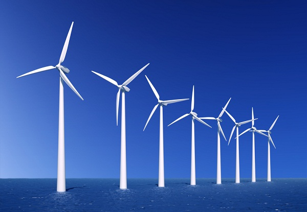 offshore wind power and hurricanes