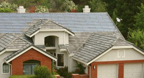 oneroof energy,solar shingles