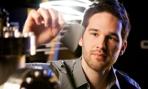 power felt body heat charging nantechnology