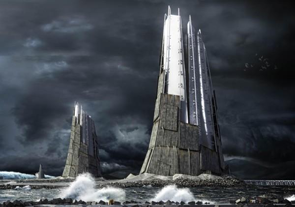 Citadel Skyscraper