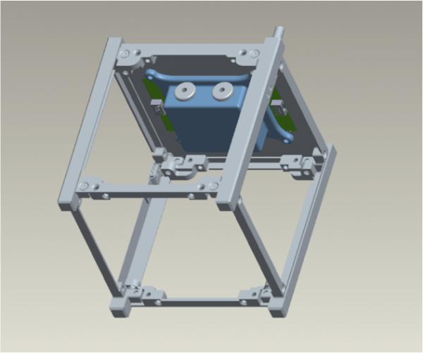 EPFL Ionic Motor
