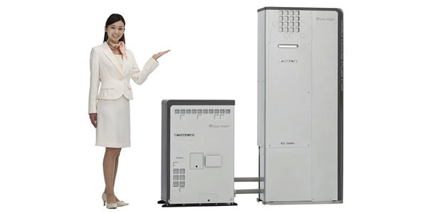 Kyocera-fuel-cell