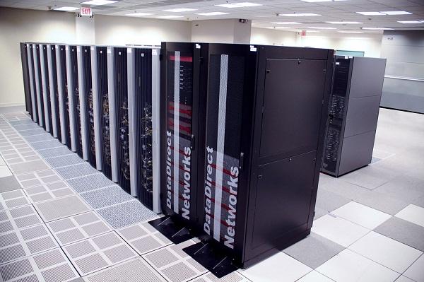 image via Ohio Supercomputer Center