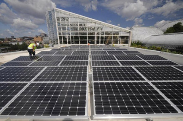 Phipps_Photovoltaics_Center for Sustainable Landscapes