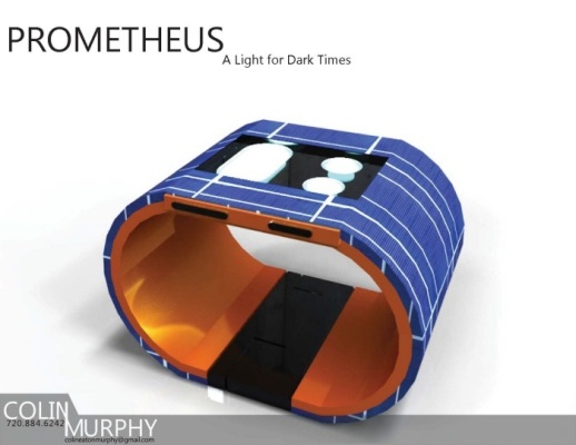 Prometheus Headlamp
