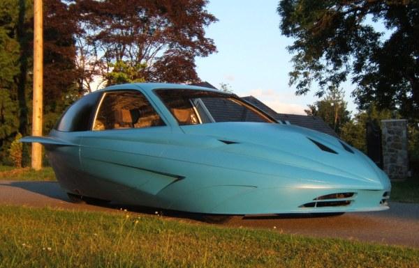 Zoleco Prototype