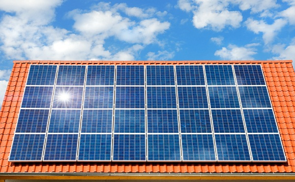 solar panels dow chemical