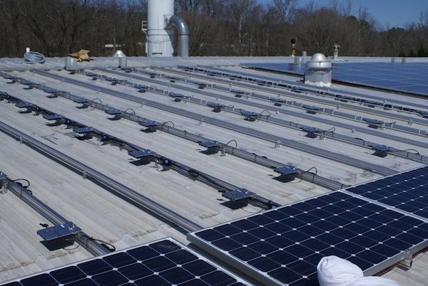 Via Solar Energy