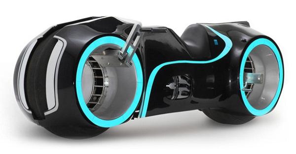 Evolve Xenon electric motorcycle
