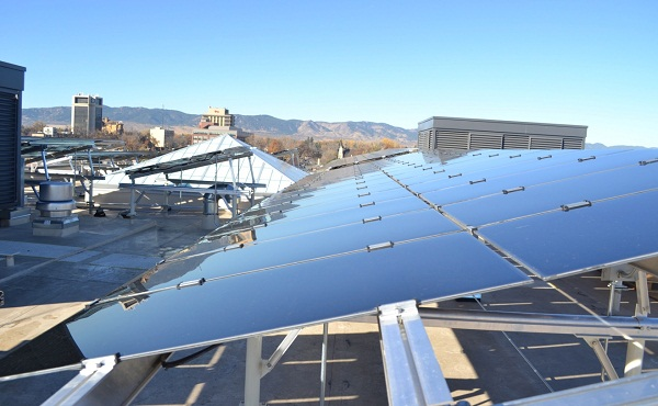 Abound Solar loan guarantee
