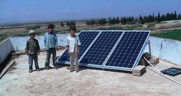 goat farm solar energy lebanon