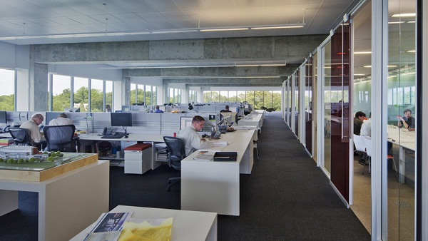 perkins+will leed points