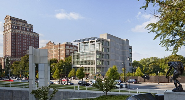 Perkins+Will LEED to point getter