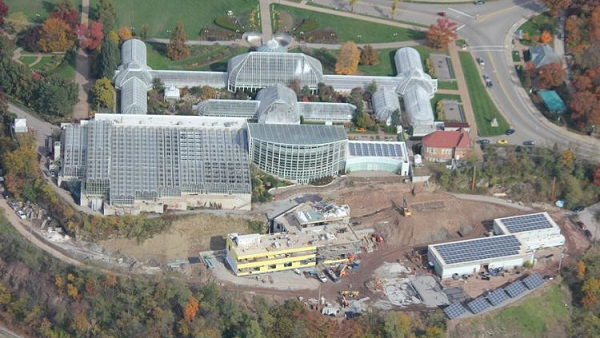 phipps center for sustainable