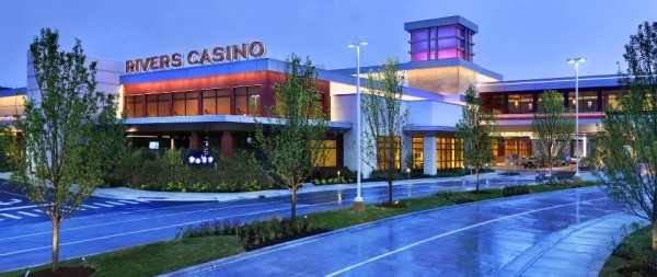 LEED Rivers Casino