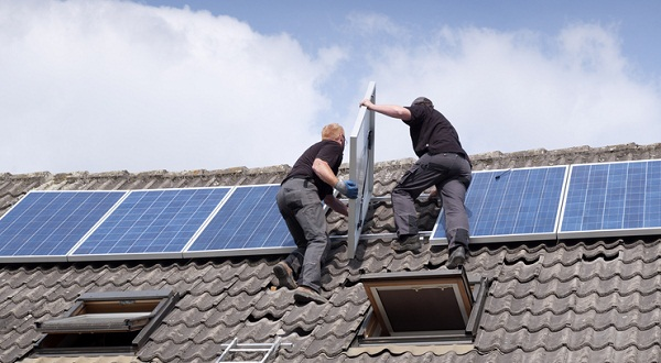 Solar Rampage: US PV Installs Doubled In 2011 | EarthTechling