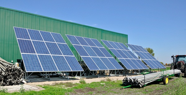 institute for local self-reliance, distributed power generation
