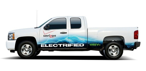VIA Motors and Verizon to Develop Electric Vehicles