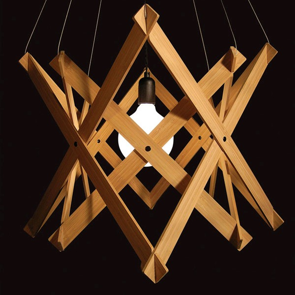Constellation Pendant Light