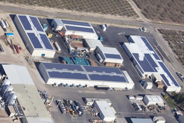 Hughson Nut _ Cenergy Solar