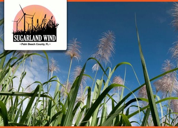 Sugarland Wind Farm