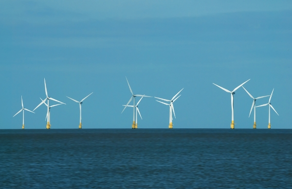 Virginia Offshore Wind Turbines
