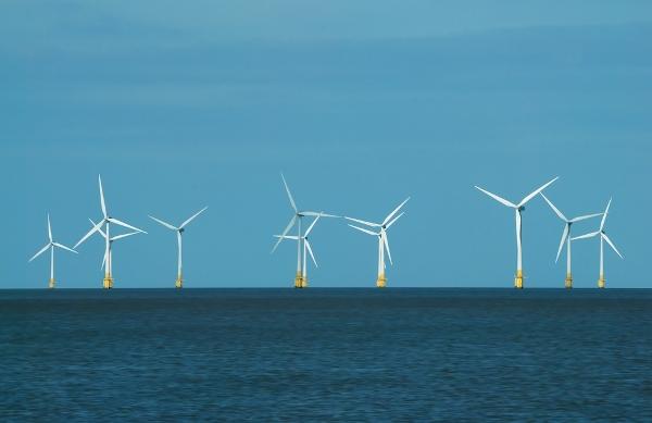 Virginia Offshore Wind Turbines
