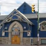 West End Cultural Center