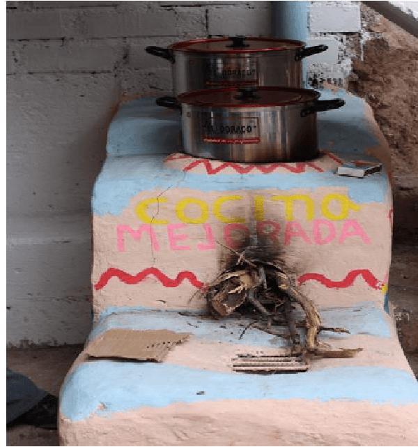 biomass cookstove