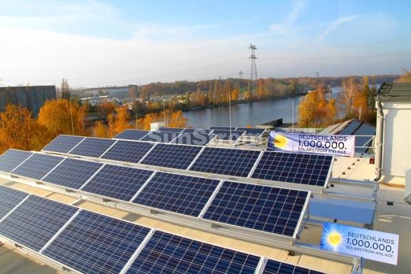 Solar Deutschland