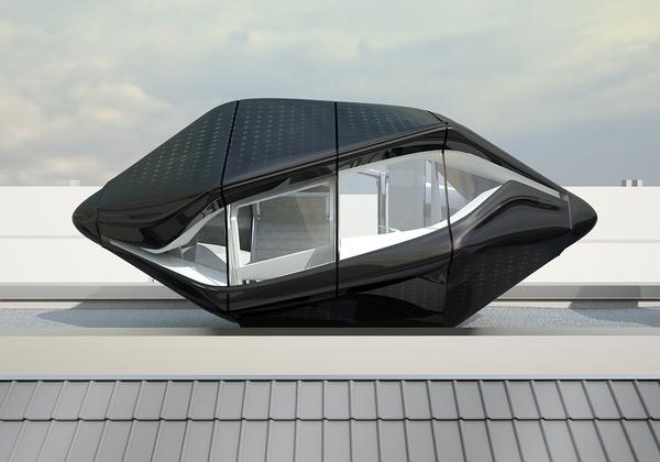 NAU Living Roof
