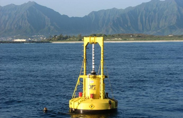 hawaii wave power