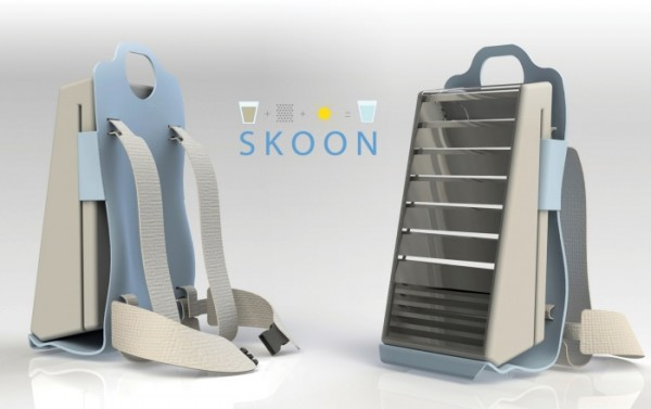Skoon Water Filtration System