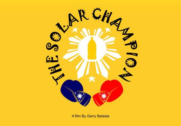 The Solar Champion