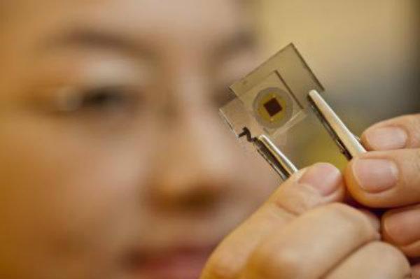 Solar Nanotubes