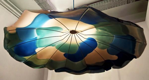 Trace Solar Lamp