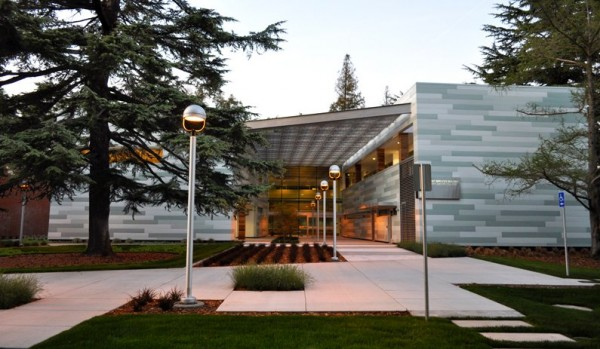 modesto junior college leed silver