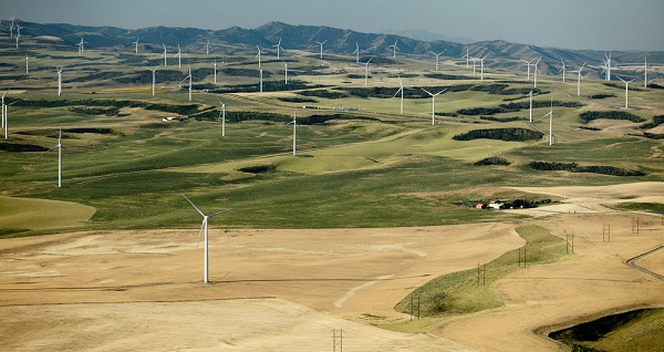 wind farm, production tax credit