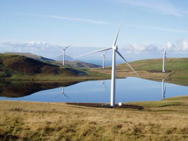 wind uk