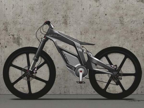Audi-e-bike-Wörthersee