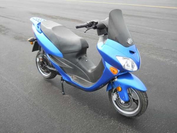 ZEV 5000