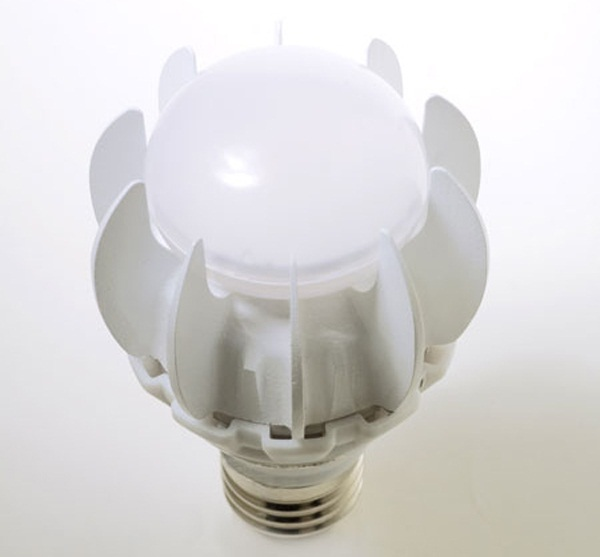 100-watt equivalent LED