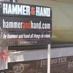 Hammer & Hand
