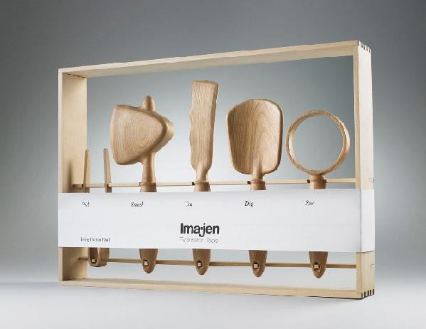 Imagen Exploration tools