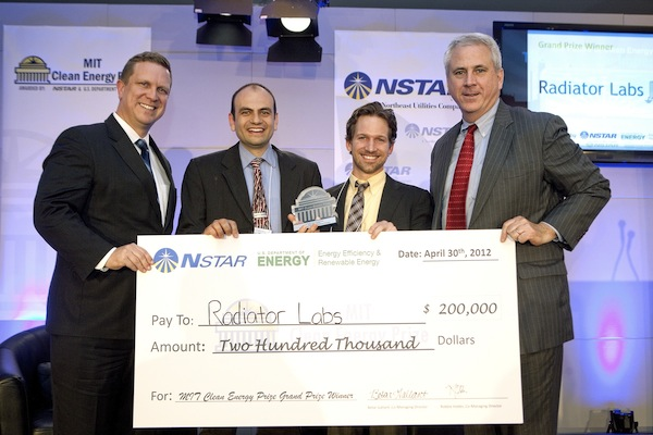 image via MIT Clean Energy Prize