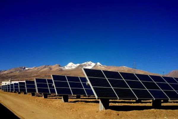 Osolar-Tibet