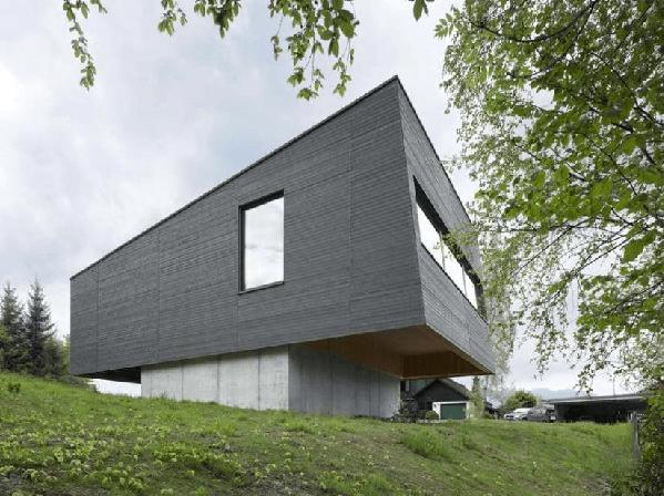 Passivhaus Vogel