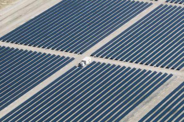 Wyoming-Solar